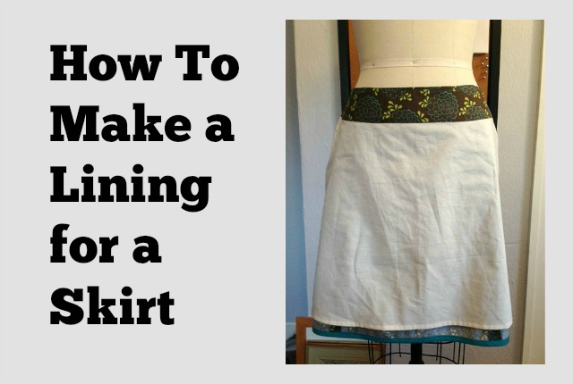 how-to-make-a-lining-for-a-skirt-ft