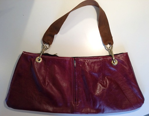 Sheila top purse 2 pm
