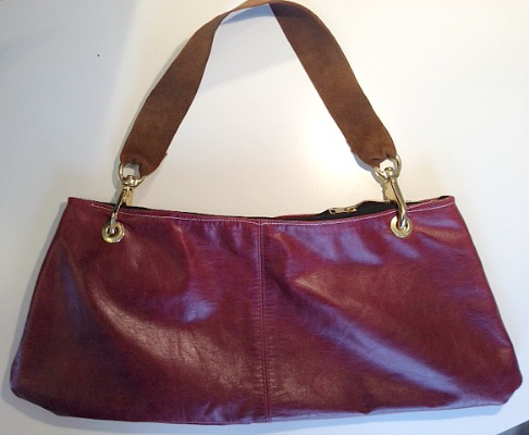 Sheila top purse pm