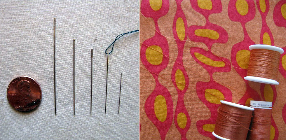 10 Essential Tips for Stress Free Hand Sewing